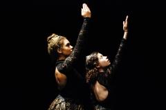 Mona and Tahirih Reaching1