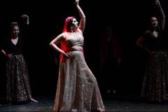 Parvati Dance